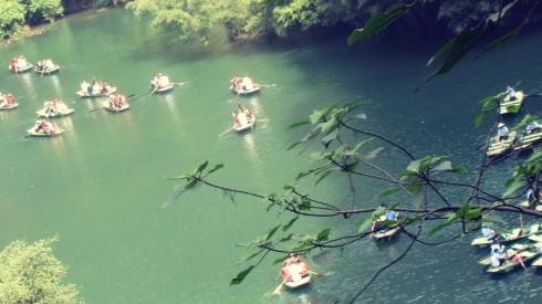 Du lịch Tràng An Điểm đến nhiều mục đích_ellevietnam 08