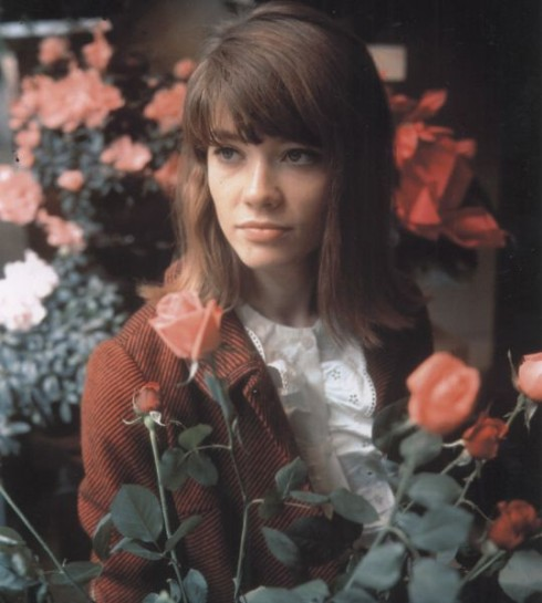 Francoise Hardy - nàng thơ của Bob Dylan - ELLE.VN
