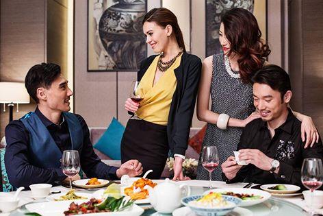 Chương trình đi 4 trả tiền 3 được áp dụng trong tháng 4 tại nhà hàng El Patio.