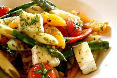 Cách giảm cân nhanh bằng món chay - ELLE Việt Nam (5)
