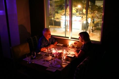 Trong Giờ Trái Đất, Moevenpick Hà Nội phục vụ các món ăn và đồ uống thân thiện với môi trường.
