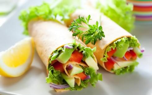 Cách giảm cân nhanh bằng món chay - ELLE Việt Nam (3)