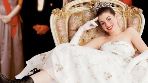 Anne Hathaway se tro lai lam cong chua trong Princess Diaries 3 – ellevn - 03