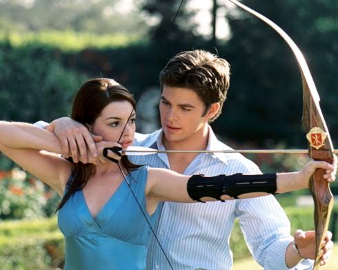 Anne Hathaway se tro lai lam cong chua trong Princess Diaries 3 – ellevn - 05