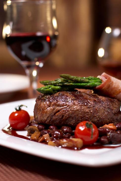 Hương vị ẩm thực Úc là chương trình do khách sạn kết hợp với ĐSQ Úc thực hiện.