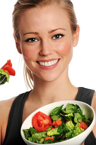 Cách giảm cân nhanh cùng thực đơn 5 ngày với món chay