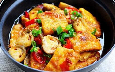 Cách giảm cân nhanh bằng món chay - ELLE Việt Nam (6)