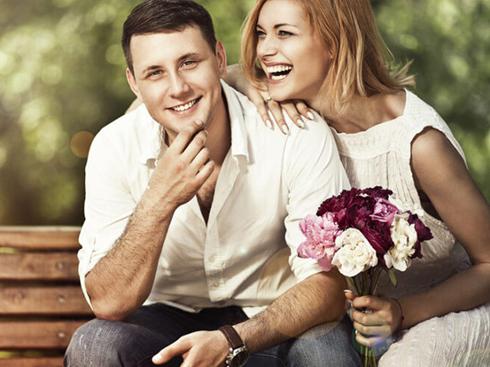 Hãy là chính mình và sống hạnh phúc khi quyết định kết hôn với một ai đó