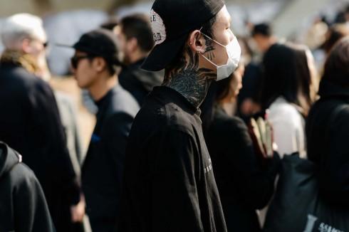 Học cách phối đồ qua tuần lễ thời trang Seoul - elle Vietnam 05