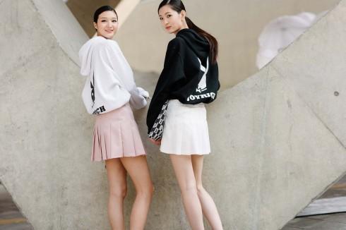Học cách phối đồ qua tuần lễ thời trang Seoul -elle Vietnam 08