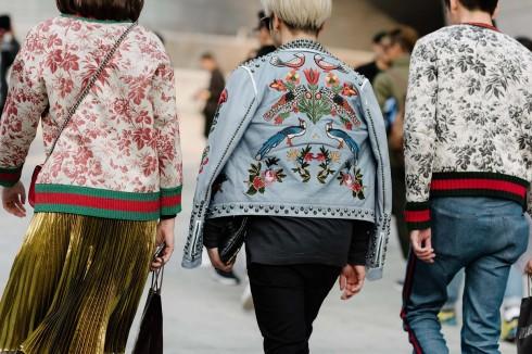Học cách phối đồ qua tuần lễ thời trang Seoul -elle Vietnam 13