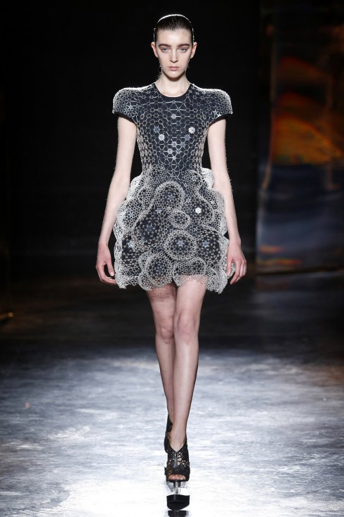 Clementine M Seoul Fashion Week