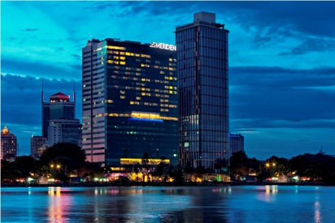 Khach san Le Méridien Saigon dong hanh cung gio trai dat – ellevn- 03