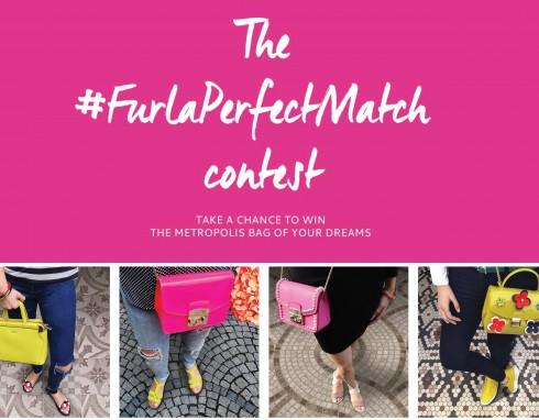 Tham gia Furla Perfect Match - trúng túi xách thời trang đẳng cấp elle vietnam 01