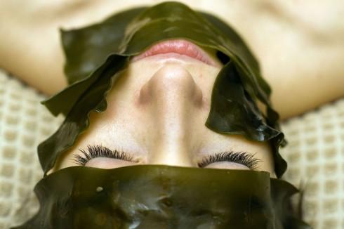 4 công dụng làm đẹp da từ rong biển - ELLE Việt Nam (4)