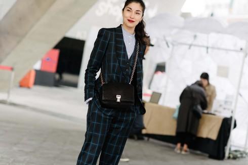 Học cách phối đồ qua tuần lễ thời trang Seoul -elle Vietnam 17