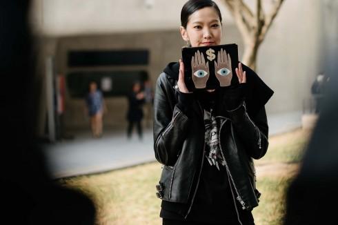 Học cách phối đồ qua tuần lễ thời trang Seoul -elle Vietnam 18
