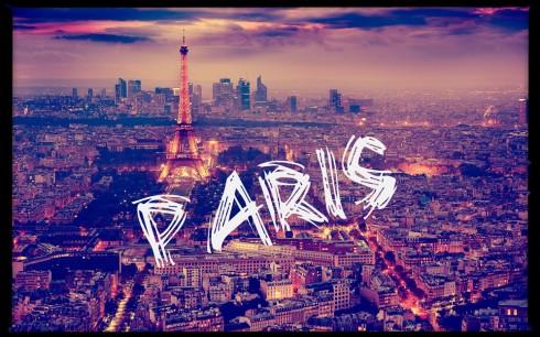 Thành phố Paris hoa lệ