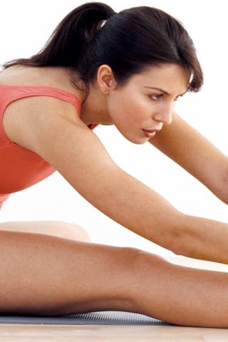 5 bài tập Pilates giảm béo bụng cấp tốc