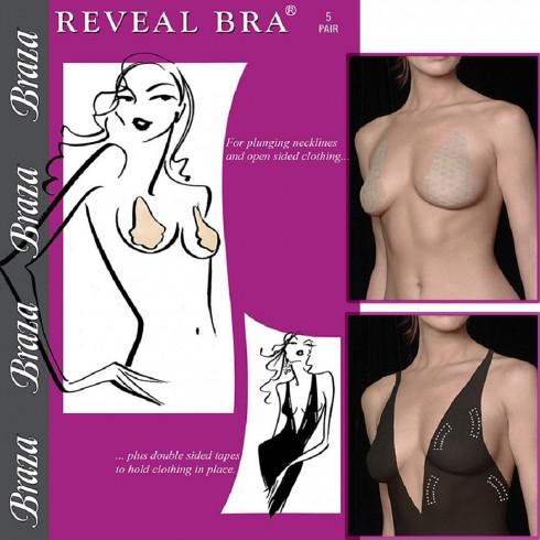 Cách chọn áo ngực cho các kiểu đầm quyến rũ elle vietnam 12