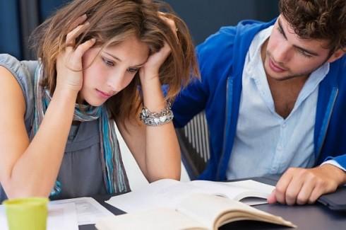 Khi gặp áp lực trong công việc, hãy bình tĩnh để tìm ra phương pháp giải quyết