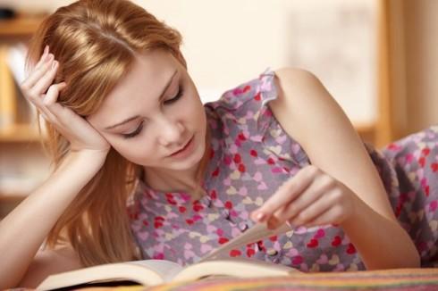 Thói quen đọc tốt