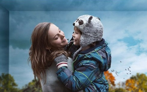 Hai diễn viên chính trong phim Brie Larson và Jacob Tremblay