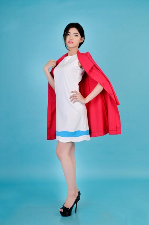 Lookbook thời trang Xuân-Hè cho nàng công sở 2