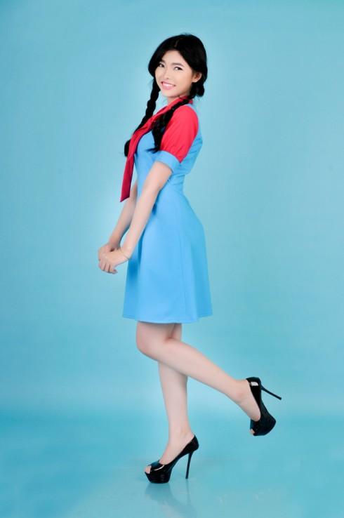 Lookbook thời trang Xuân-Hè cho nàng công sở 4
