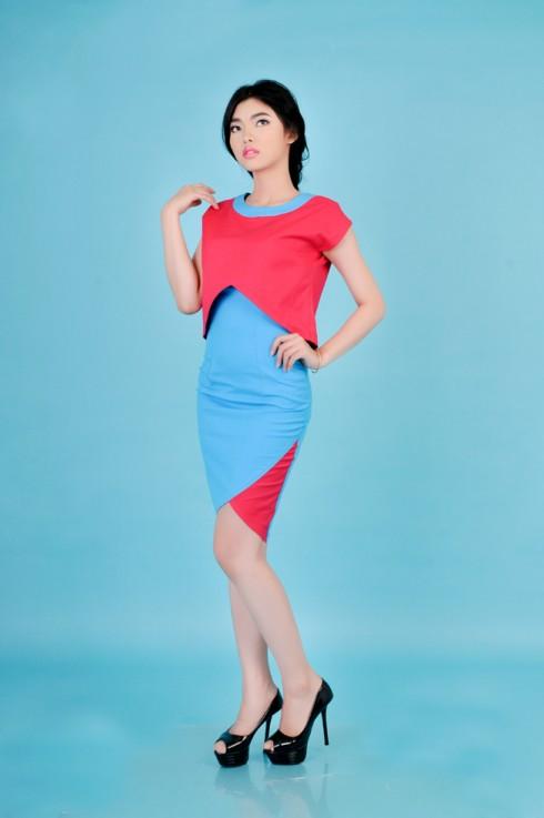 Lookbook thời trang Xuân-Hè cho nàng công sở 8