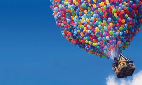 Những câu nói hay trong phim UP – Vút bay1