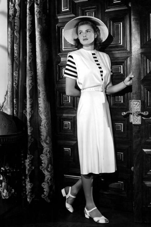 Thời trang trong phim Casablanca_ellevietnam1