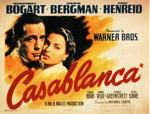 Số phận run rủi khiến Rick gặp lại tình cũ Ilsa Lund cùng với chồng của nàng là Victor Laszlo, một chỉ huy quân kháng chiến châu Âu đang tìm cách thoát sang Mỹ. Bị giằng xé giữa tình yêu và lương tâm, Rick sẽ lựa chọn thế nào? Ilsa cuối cùng sẽ ở lại với ai? Ai sẽ là người lên máy bay đến?