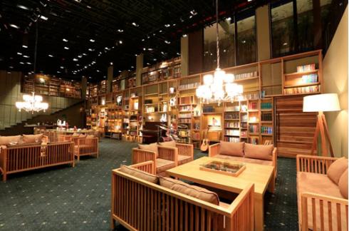Papyrus- Một không gian truyền cảm hứng cho những ý tưởng và sự sáng tạo