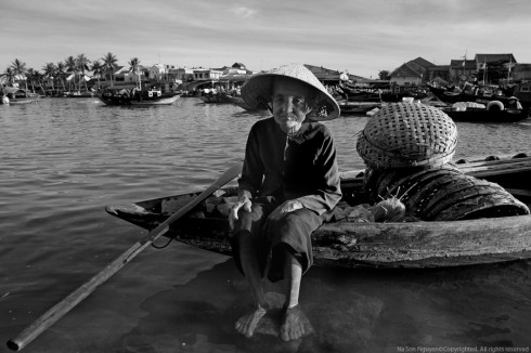 """Cuộc thi ảnh """"Hội An – chuyện chưa kể""""_ellevietnam5"""