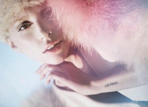 Lady-Gaga-elle 2