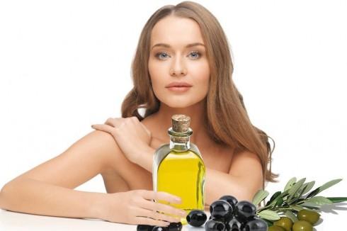 5 bí quyết làm đẹp từ dầu ô liu - ELLE Việt Nam (4)