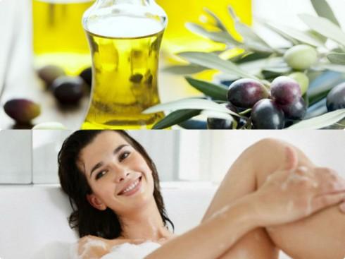 5 bí quyết làm đẹp từ dầu ô liu - ELLE Việt Nam (3)