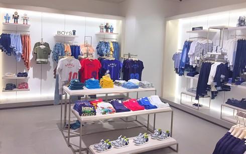 Mango Mega Store khai trương cửa hàng đầu tiên ở TPHCM 01