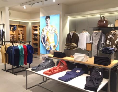 Mango Mega Store khai trương cửa hàng đầu tiên ở TPHCM 02