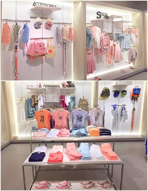 Mango Mega Store khai trương cửa hàng đầu tiên ở TPHCM