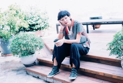 Trần Thanh Hà: Tránh... sự hoàn hảo - ELLE.VN