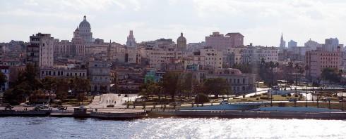 Du lịch Cuba: Havana - Khung cửa sổ nhìn ra Caribê - ELLE.VN