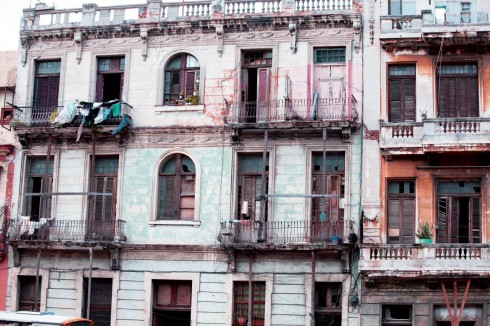 Du lịch Cuba: Hanava _ellevietnam