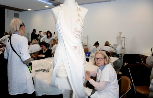 Xu hướng thời trang: Haute Couture Xuân-Hè 2016 - ELLE.VN