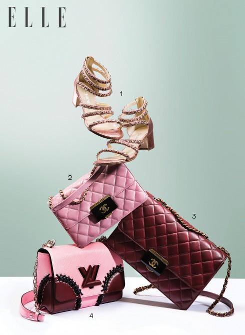 Xu hướng thời trang: Best of Spring - ELLE.VN