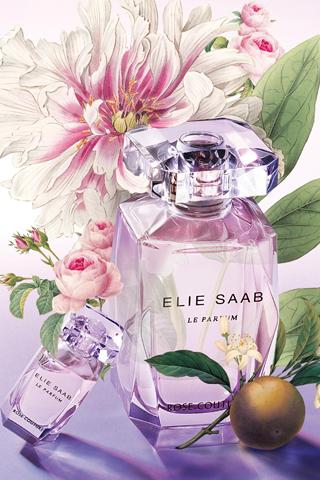 5 mùi hương tinh tế cho thế giới nước hoa của nàng