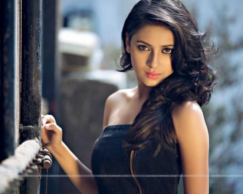 Pratyusha Banerjee xinh đẹp đời thường
