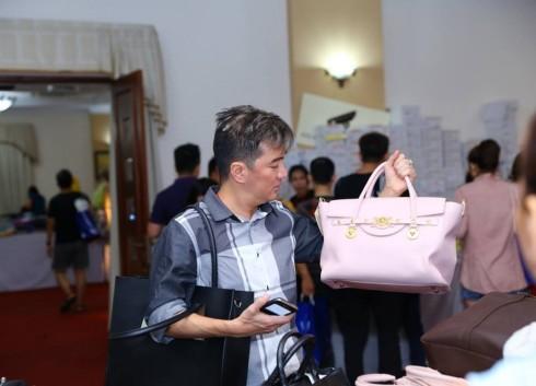 Mua sắm hàng hiệu giảm giá tại DAFC elle Vietnam 08
