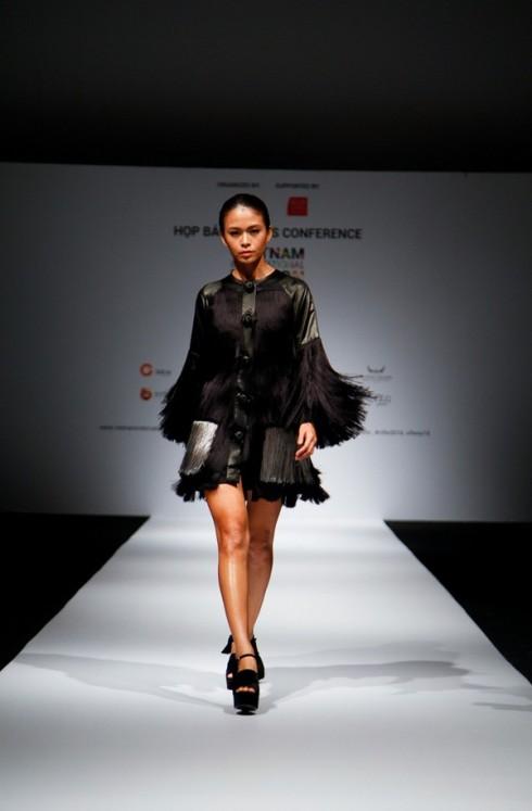 Tuần lễ thời trang quốc tế Việt Nam 2016 chính thức trở lại elle Vietnam 02